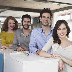 Fachkräfte bei EUWID