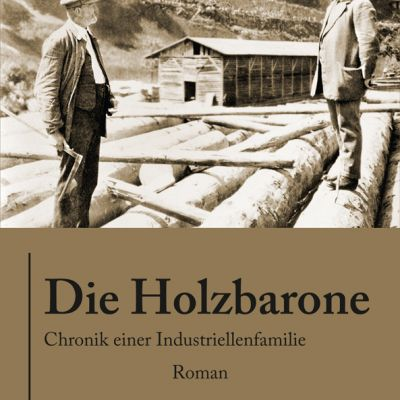 EUWID Holzbarone novel Casimir Katz german