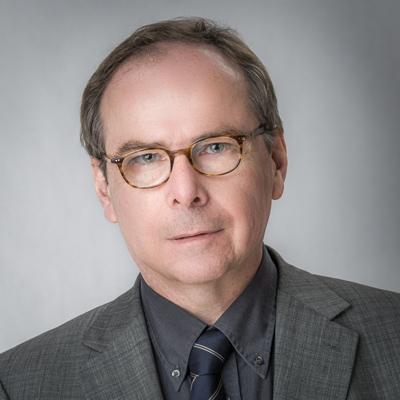 EUWID Chefredakteur Juergen Zachmann