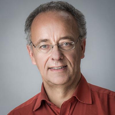 EUWID Redakteur Axel Faber