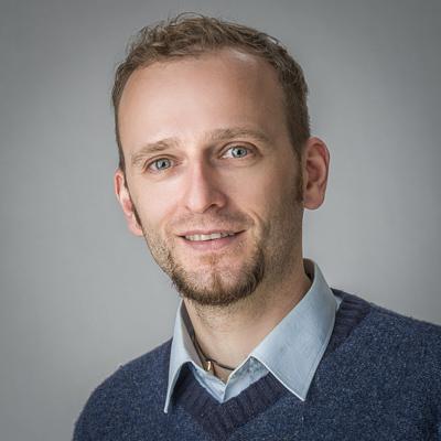 EUWID Redakteur Florian Keller