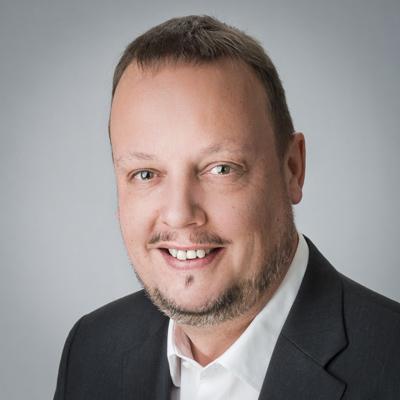 EUWID Redakteur Harald Mack