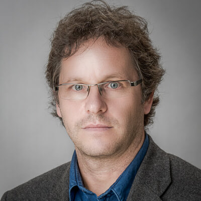 EUWID Editor Ralf Armbruster