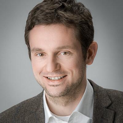 EUWID Redakteur Tom Wilfer
