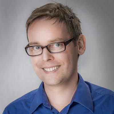 EUWID Redakteur Volker Leise