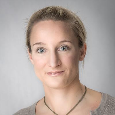 EUWID Editor Dorothee Palla