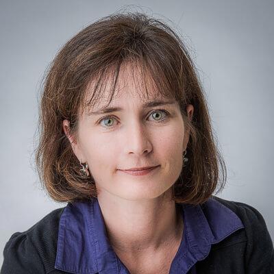EUWID Editor Elena Gross