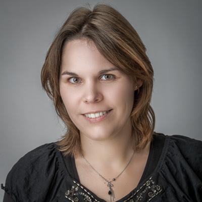 EUWID Editor Geertje Jamma Beermann