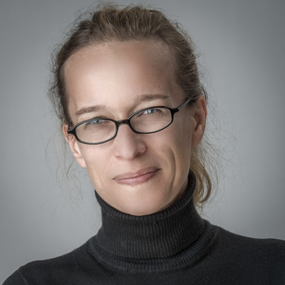 EUWID Redakteurin Kristin Trede