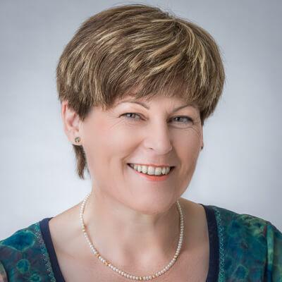 EUWID Redakteurin Monika Bender