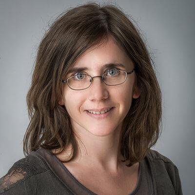 EUWID Redakteurin Valeria Buss