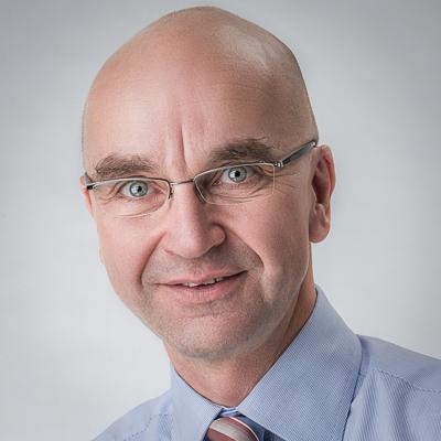 EUWID Stellvertretender Chefredakteur Bernd Hecht