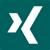 EUWID Xing Logo