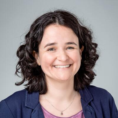 EUWID Redakteurin Stefanie Obert