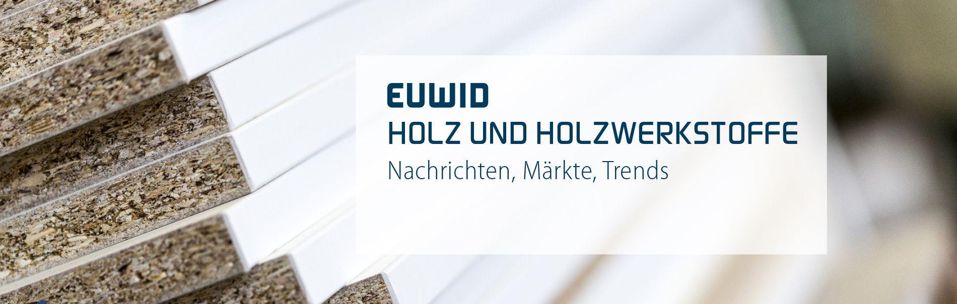 EUWID Holz und Holzwerkstoffe