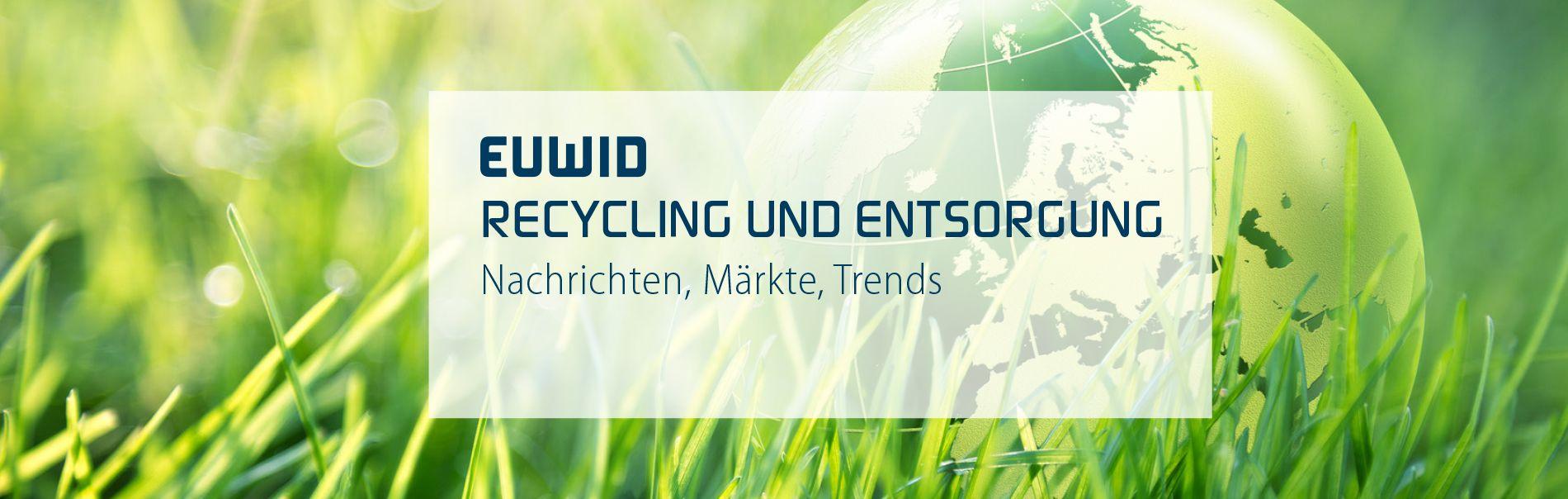 EUWID Recycling und Entsorgung