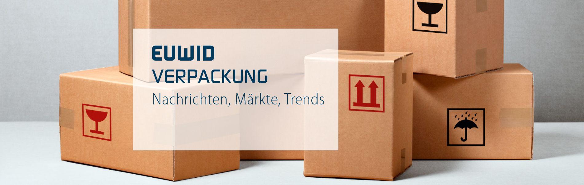 Slider EUWID Verpackung, Kartonagen & Logistik