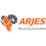 Kunde Arjes Recycling Innovation