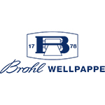 Corporate client Brohl Wellpappe