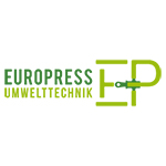 Corporate client Europress Umwelttechnik