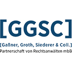 Corporate client Gaß, Groth, Siederer & Coll.