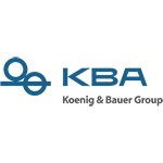Corporate client Koenig Bauer Group