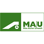 Corporate client Max Aicher Umwelt