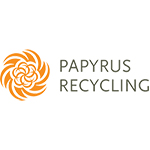 Corporate client Papyrus Recycling