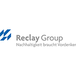 Corporate client Reclay Group