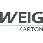 Corporate client WEIG Karton