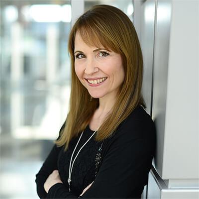 Daniela Pantua Neue Energie Redaktion