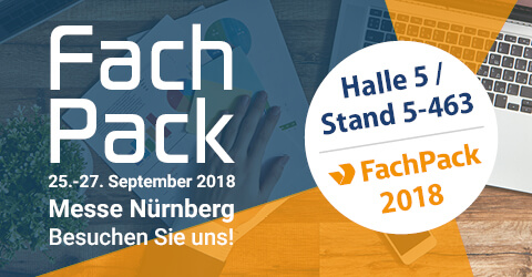 FachPack 2018 Smartphone